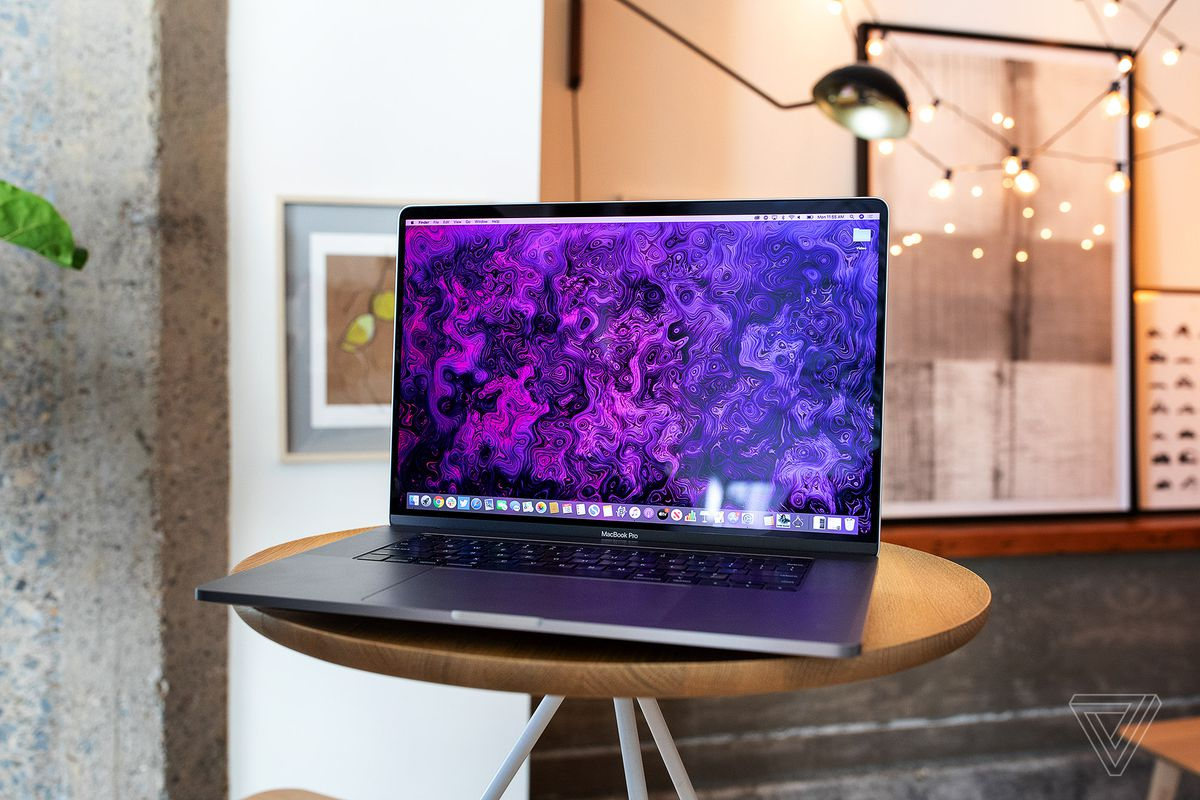Best Laptops 2020: Apple MacBook Pro 16-inch