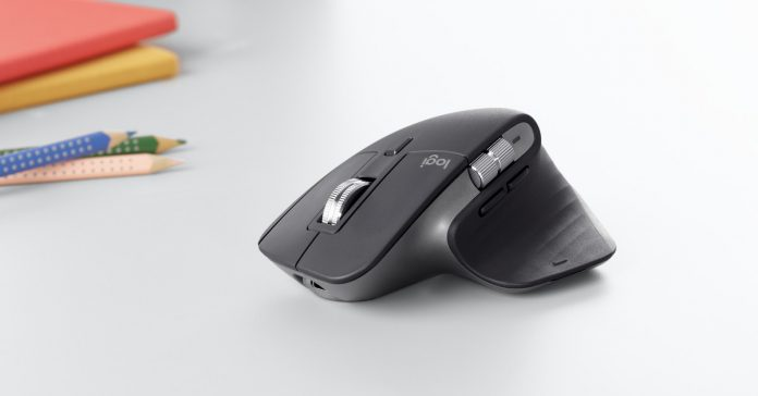Logitech'in MX Master 3